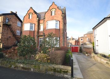 Thumbnail 3 bed maisonette for sale in Fulford Road, Scarborough