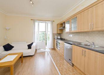 Thumbnail 2 bed flat to rent in Nightingale Mansions, 46 Nightingale Lane, London