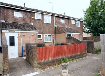 Thumbnail 1 bed maisonette for sale in Bracken Close, Pendeford, Wolverhampton