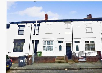 Thumbnail 3 bedroom terraced house for sale in Knox Road, Wolverhampton, West Midlands