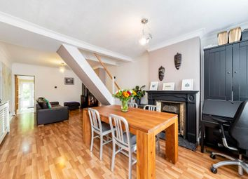 Grosvenor Road, London W7. 2 bed terraced house