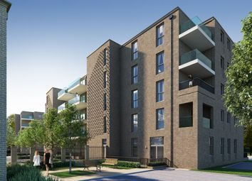 Thumbnail 3 bed flat for sale in Parklands Place, Barking Riverside, Barking