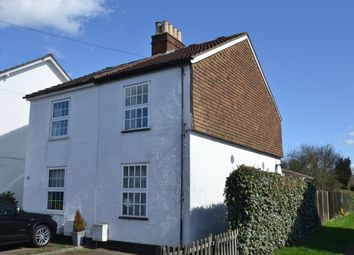 Thumbnail 3 bed semi-detached house for sale in Albury Road, Merstham, Surrey