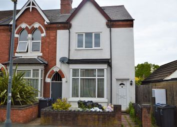 Thumbnail 3 bed end terrace house to rent in 100 Grange Road, Kings Heath