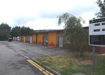 Thumbnail Light industrial to let in Unit 3 Penrice Court, Fendrod Business Park, Enterprise Park, Swansea, Swansea