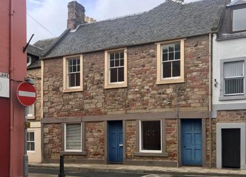 Thumbnail 6 bed town house for sale in Golden Square, Duns