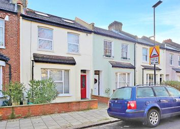 Thumbnail 2 bed terraced house to rent in Pyrmont Road, Chiswick, London