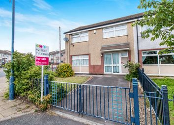 Thumbnail 3 bedroom end terrace house for sale in Stoneyhurst Way, Bradford
