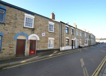 Thumbnail 3 bedroom terraced house for sale in Daniell Street, Truro