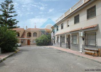 Thumbnail 3 bed apartment for sale in Calle Azahar, Puerto De Mazarron, Mazarrón