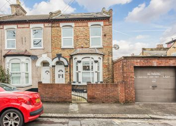 Etchingham Road, Leyton E15. 4 bed end terrace house for sale