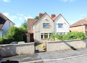 Thumbnail 3 bed property to rent in Berrow Walk, Bedminster, Bristol