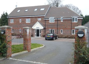 Thumbnail 2 bedroom flat to rent in Oakbrook, Crawley