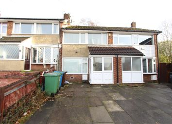 Thumbnail 3 bed semi-detached house for sale in Ashwood Drive, Brandlesholme, Bury, Lancashire