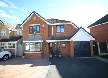 Thumbnail 5 bed detached house for sale in Aralia Close, Priorslee, Telford, Shropshire