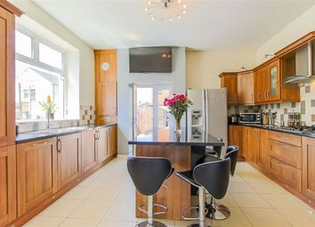 Thumbnail 3 bed end terrace house for sale in Hodder Street, Accrington, Lancashire