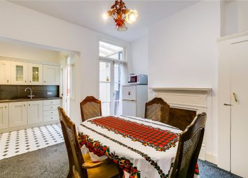 Thumbnail 5 bed terraced house for sale in Dumbarton Road, London