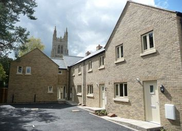 Thumbnail 2 bed terraced house to rent in Alms Houses, Church Street, Buckden, St. Neots