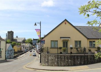 2 bed cottage for sale in North Quay Court, The Green, Pembroke SA71