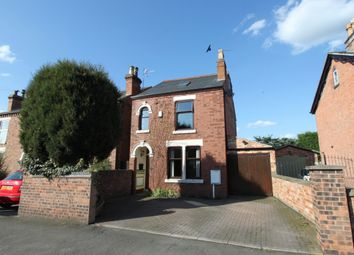 Thumbnail 3 bed detached house for sale in Derby Road, Draycott