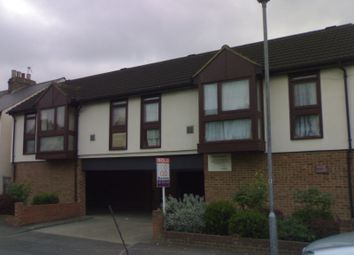 Thumbnail 1 bed flat for sale in Hyde Court, Orchard Road, Hounslow