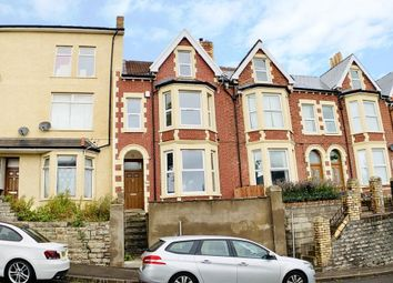 Thumbnail 4 bed property to rent in Holton Road, Barry