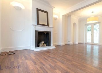 Thumbnail 2 bed terraced house for sale in Queens Gardens, Brighton