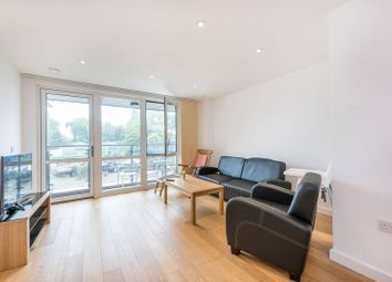Thumbnail 2 bed flat for sale in Lighterage Court, Brentford