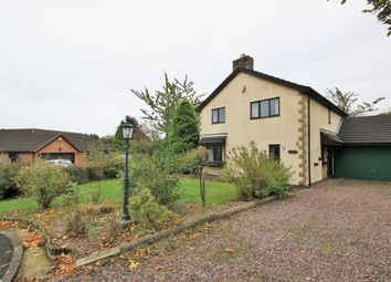 Thumbnail 4 bed detached house to rent in Priory Nook, Upholland, Skelmersdale