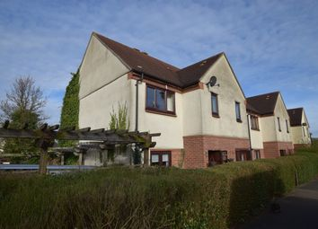 Thumbnail 2 bed end terrace house to rent in Runnalow, Letchworth Garden City, Hertfordshire