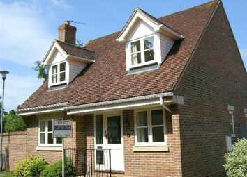 Thumbnail 4 bed property to rent in Lansdowne Road, Sevenoaks