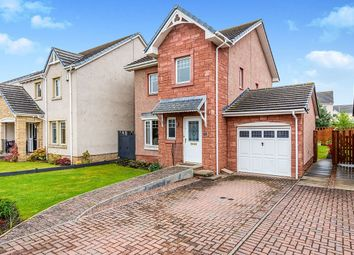 Thumbnail 3 bed detached house for sale in Osprey Road, Montrose, Angus