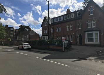 Thumbnail 1 bed flat to rent in 6 Rotton Park Road, Edgbaston, Birmingham