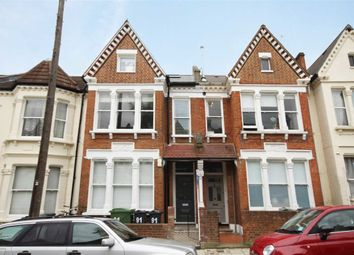Thumbnail 2 bed flat to rent in Helix Road, London