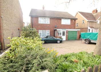 Thumbnail 4 bedroom detached house for sale in Hare Street, Harlow
