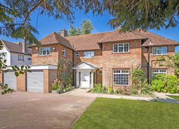 Thumbnail Detached house for sale in Pennington Road, Southborough, Tunbridge Wells
