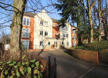 Thumbnail 2 bed flat to rent in Greenbanks, Woodthorpe, Nottingham