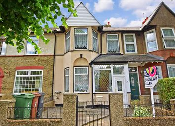 Thumbnail 3 bed terraced house for sale in Thorpe Crescent, London