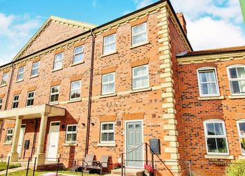 Thumbnail 3 bed terraced house for sale in Shinewater Park, Kingswood, Hull, East Yorkshire