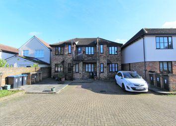 1 bed flat for sale in Berrys Court, Berrys Lane, Byfleet KT14
