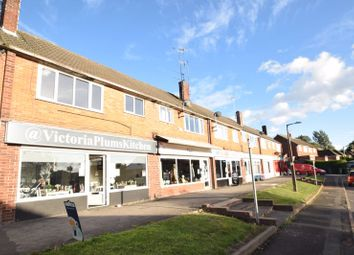 Thumbnail 2 bed flat to rent in Mason Road, Redditch