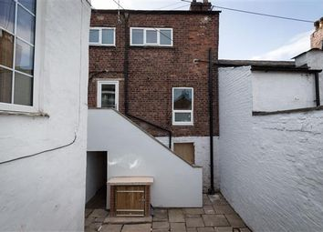 Thumbnail 2 bed flat for sale in Chester Road, Macclesfield