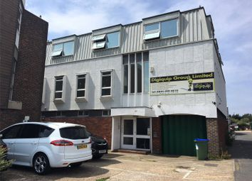 Thumbnail Office to let in Commerce Way, Lancing, West Sussex