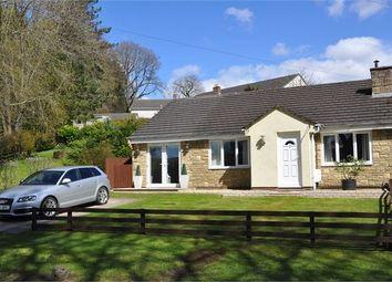 Thumbnail 2 bed semi-detached bungalow for sale in Low Byer Park, Alston, Cumbria.