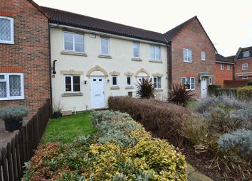 Thumbnail 2 bed terraced house to rent in Jacinth Drive, Sittingbourne