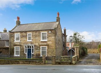 4 bed detached house for sale in Station Road, Robin Hoods Bay, Whitby, North Yorkshire YO22