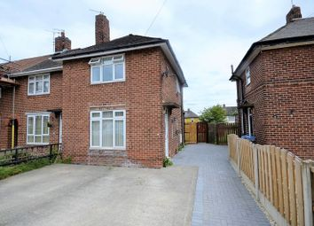 2 bed terraced house for sale in 59 Mauncer Crescent, Sheffield S13