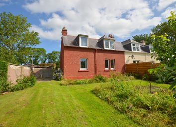 Thumbnail 3 bed cottage for sale in 1 Parkside Cottages, Foynesfield, Nairn