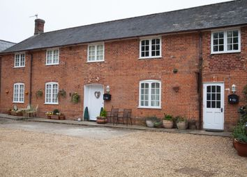 Thumbnail 2 bed semi-detached house to rent in Bungay Road, Scole, Diss