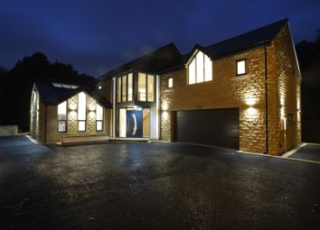Thumbnail 4 bed detached house for sale in 58 Crowtrees Lane, Brighouse